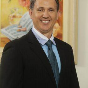 Prof Agnaldo J. Rossini