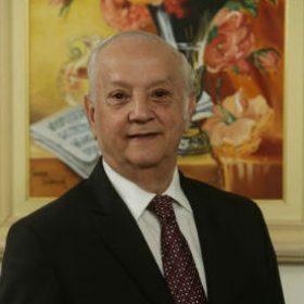 Prof Claudio Ferdinando