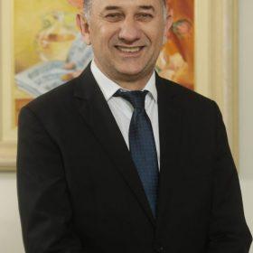 Prof. Edson Scabora