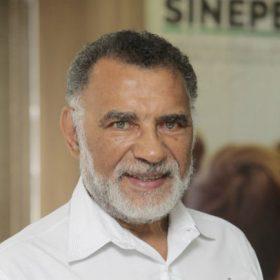 Prof. Arnaldo Piloto