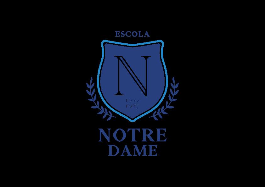 Logomarca Notre Dame