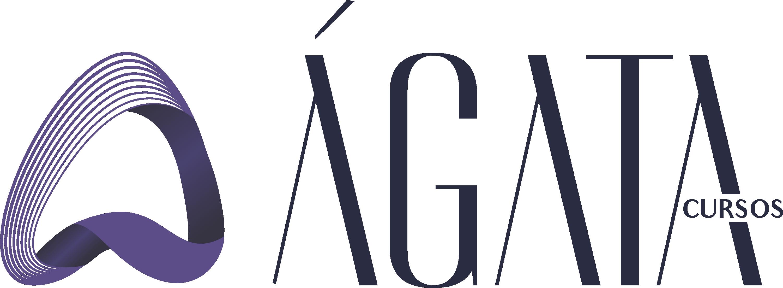 Logo cor original - Agata