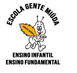 LOGO ESCOLA GENTE MIUDA UBIRATA